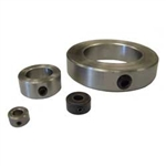 METRIC SHAFT COLLARS - 40mm to 60mm