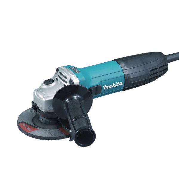 Makita Ga4530 115mm 720 Watt Angle Grinder