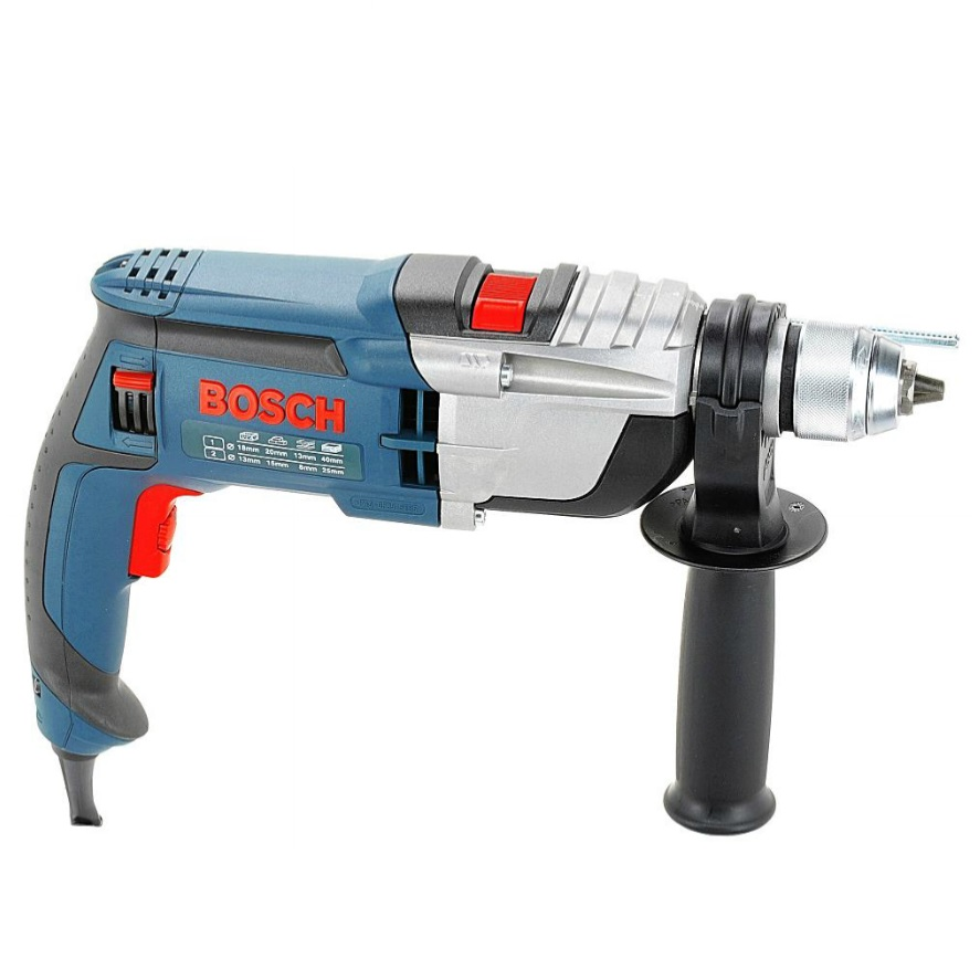 Bosch GSB 19-2re Impact Hammer Drill 850watt 2-Speed