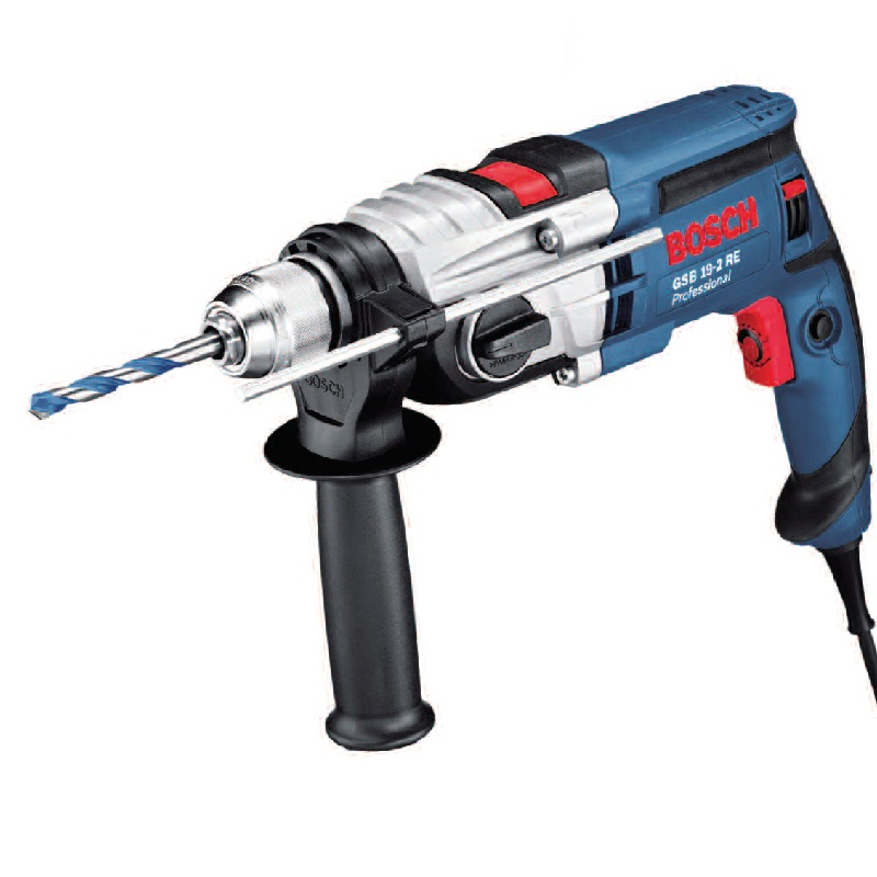 BOSCH GSB 19-2RE IMPACT DRILLS