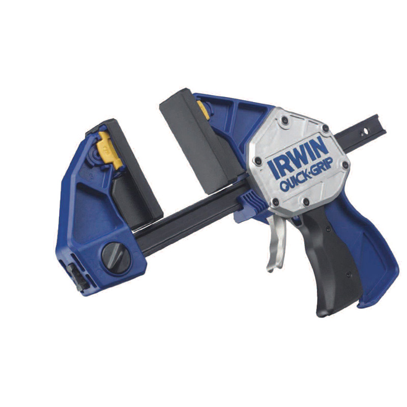 IRWIN RECORD QUICK-GRIP XP BAR CLAMP