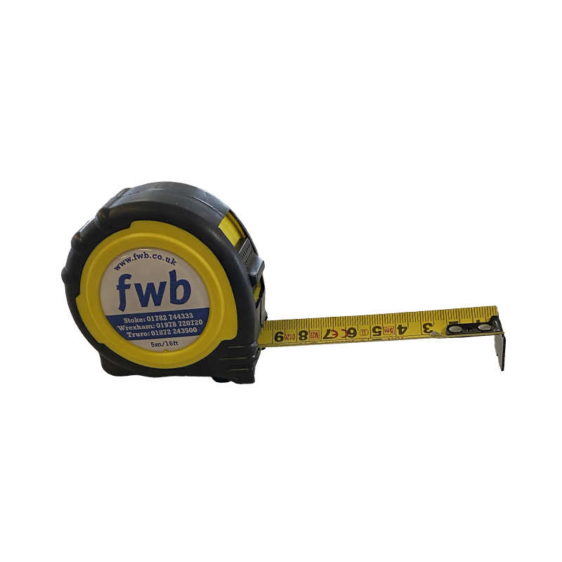 FWB TAPE MEASURES