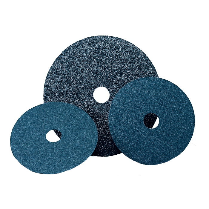 115MM X 22 120 GRIT ZIRCONIUM SANDING DISC SD-D-Z 77344
