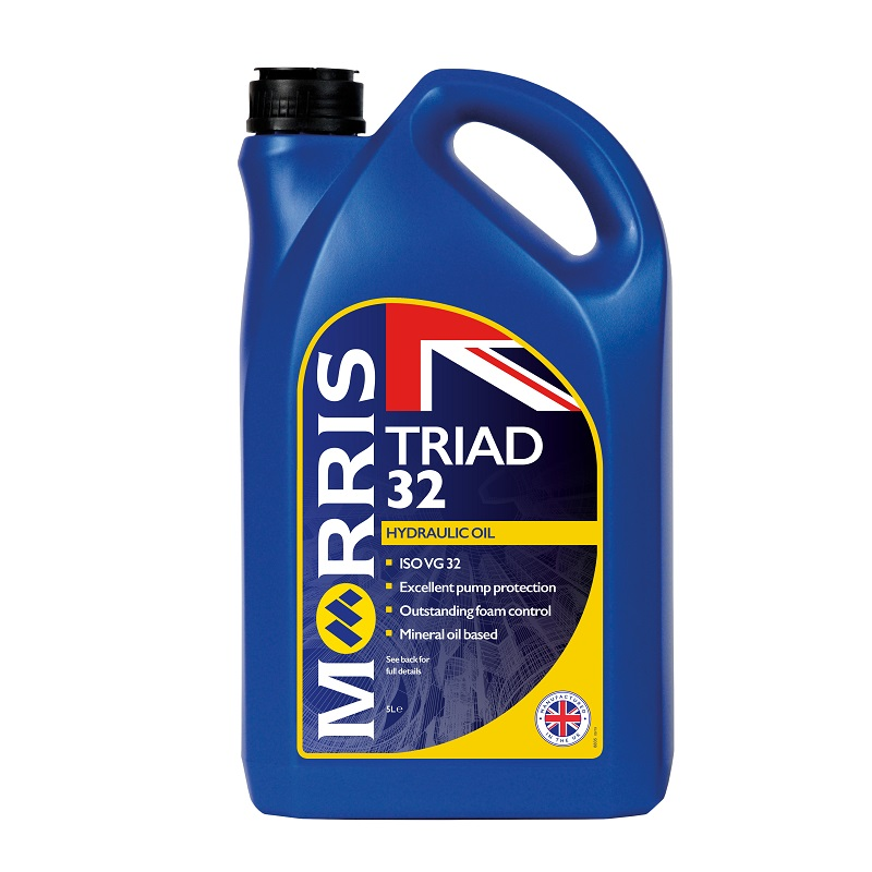 Morris Triad Hydraulic Oil