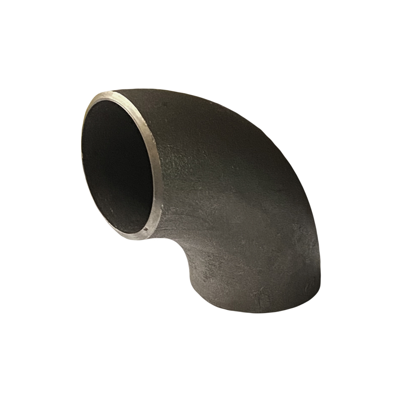 CARBON STEEL HEAVY 90 DEGREE WELD ELBOW - BS1965