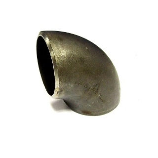 90 DEGREE WELD ELBOW BS1965 SHORT RADIUS, HEAVY