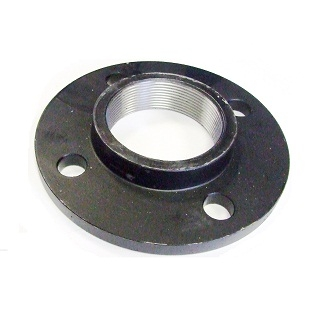 Black Screwed Flange Table D/e, E, F