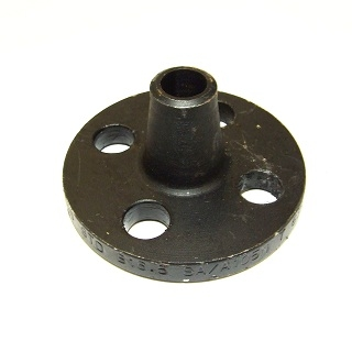 WELD NECK FLANGE DRILLED ASA150