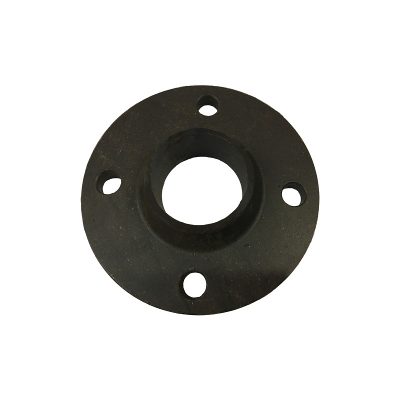 BS4504 NP16/2 WELDNECK FLANGE DRILLED