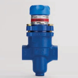 SPIRAX BRV2 REDUCING VALVES