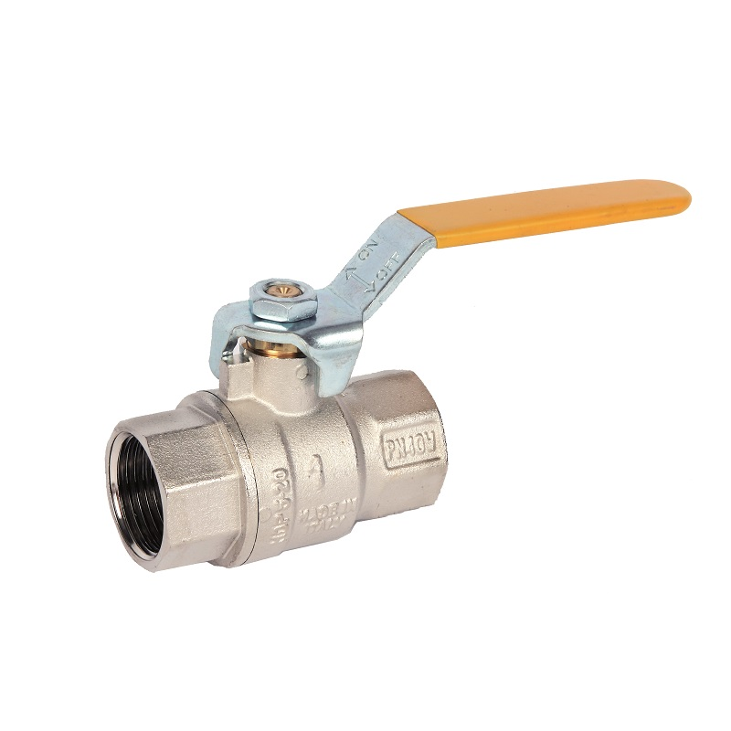 FWB45 BRASS BALL VALVES PN40