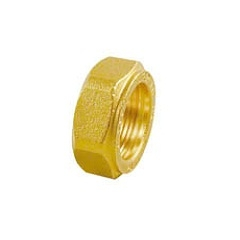 Kuterlite 678a Compression Nut