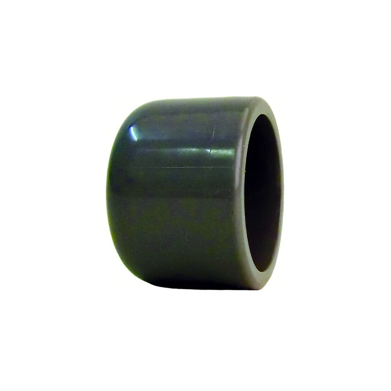 GF UPVC PLAIN END CAP