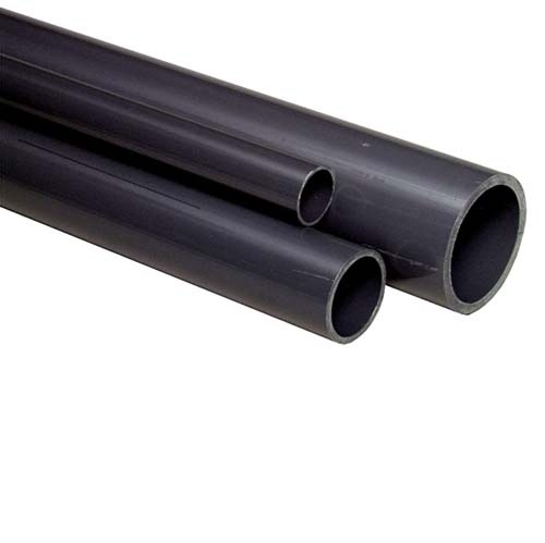 Upvc Pipe, Plain Ends, Metric Sizing