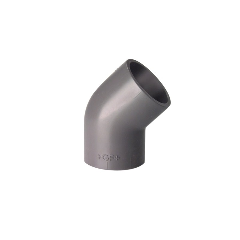 Metric Upvc 45 Elbow