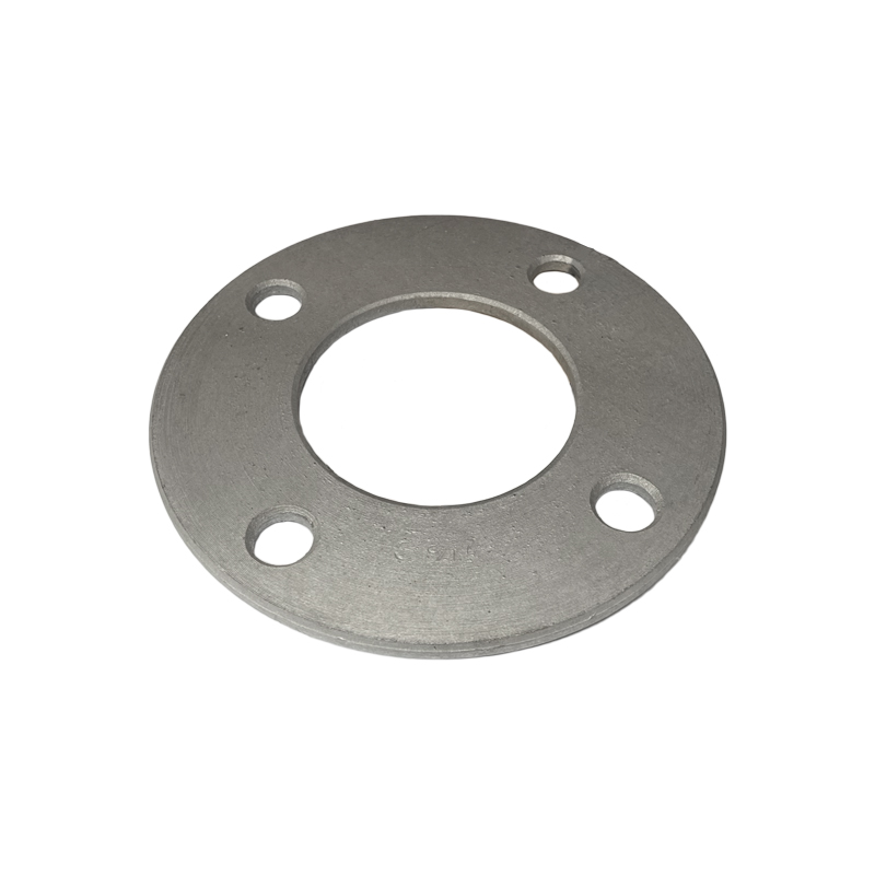 Galvanised Steel Backing Flange PN16