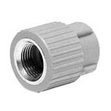 AQUASYSTEM PP-R COUPLING THREADED FEMALE WITH SOCKET 4031