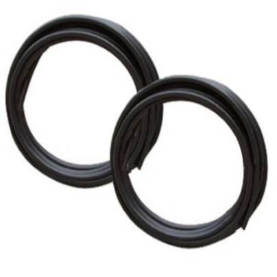 50MM MDPE BLACK POLYETHYLENE PIPE