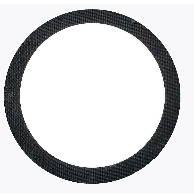 NP16 INNER BOLT CIRCLE NON-ASBESTOS GASKET (1.6MM THICK)