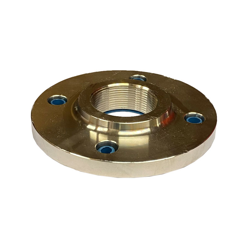 16/4 Screw Flange Stainless Steel