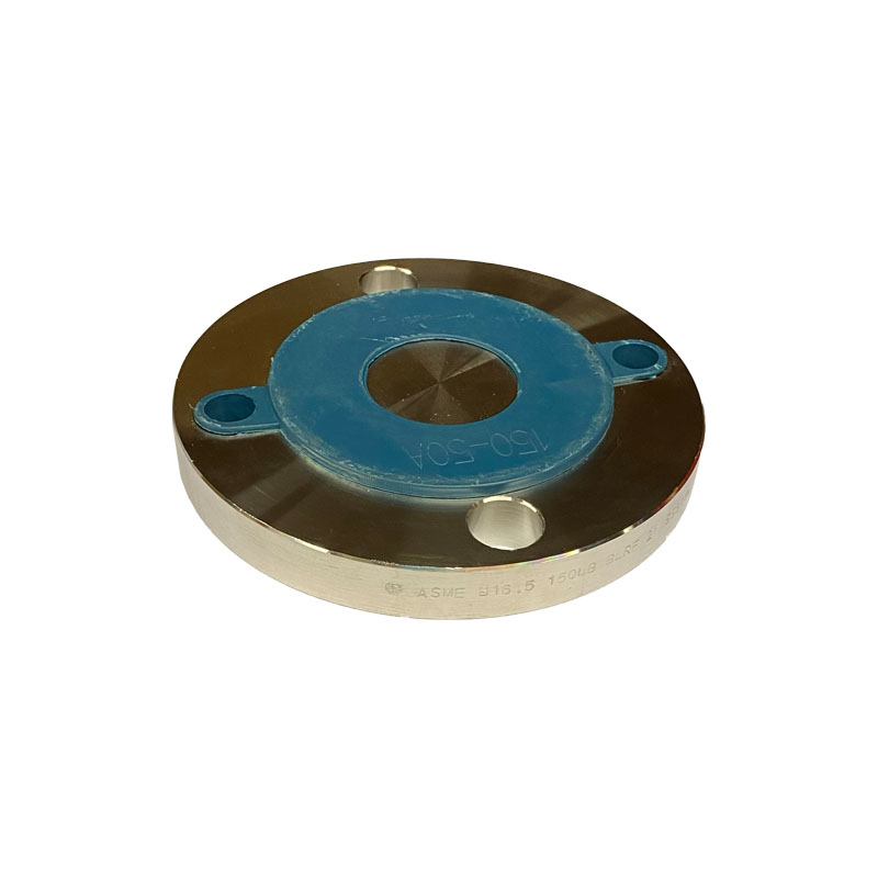 STAINLESS STEEL BS10 TABLE E BLANK FLANGE  316L