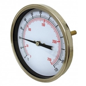 100MM THERMOMETERS