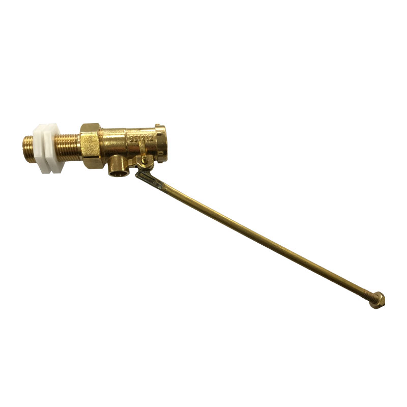 Brass Low Pressure Valve
