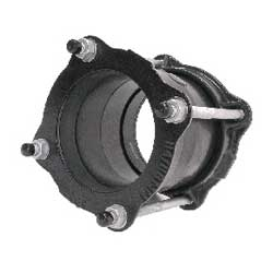 VIKING JOHNSON DEDICATED COUPLINGS FOR DUCTILE IRON
