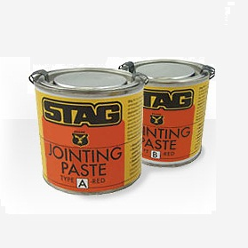 Stag Red Jointing Compound