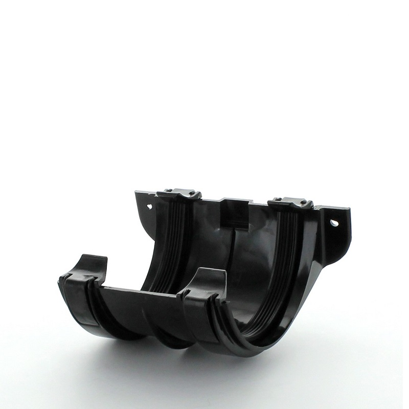 112MM HUNTER JOINT BRACKET BLACK BR8