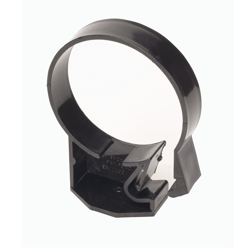 HUNTER 68MM SINGLE FIXING DOWNPIPE BRACKET