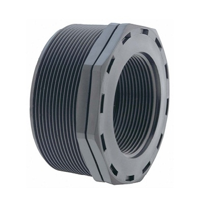 PLASSON 5027 THREADED REDUCING BUSH