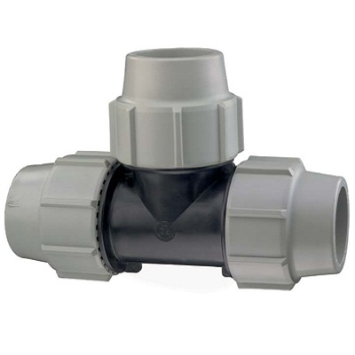 MDPE Pipe | MDPE Fittings | Order Plasson Online Today