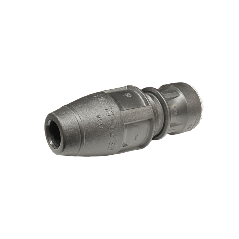 PLASSON 10017 UNIVERSAL PUSHFIT COUPLING