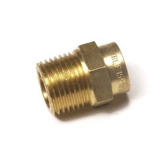 Endfeed N3 Male Connector