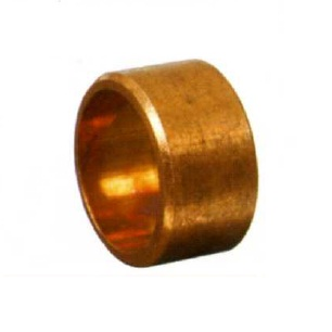 WADE COPPER COMPRESSION RING METRIC