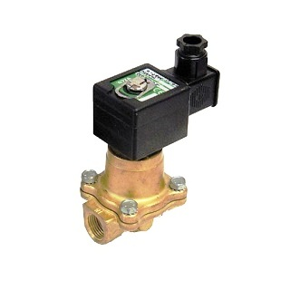 Asco Steam Solenoid Valves