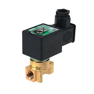 Asco 2-Way Solenoid Valves