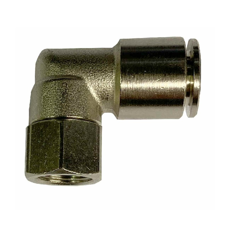 C.MATIC SWIVEL ELBOW FEMALE (MA17 SERIES)