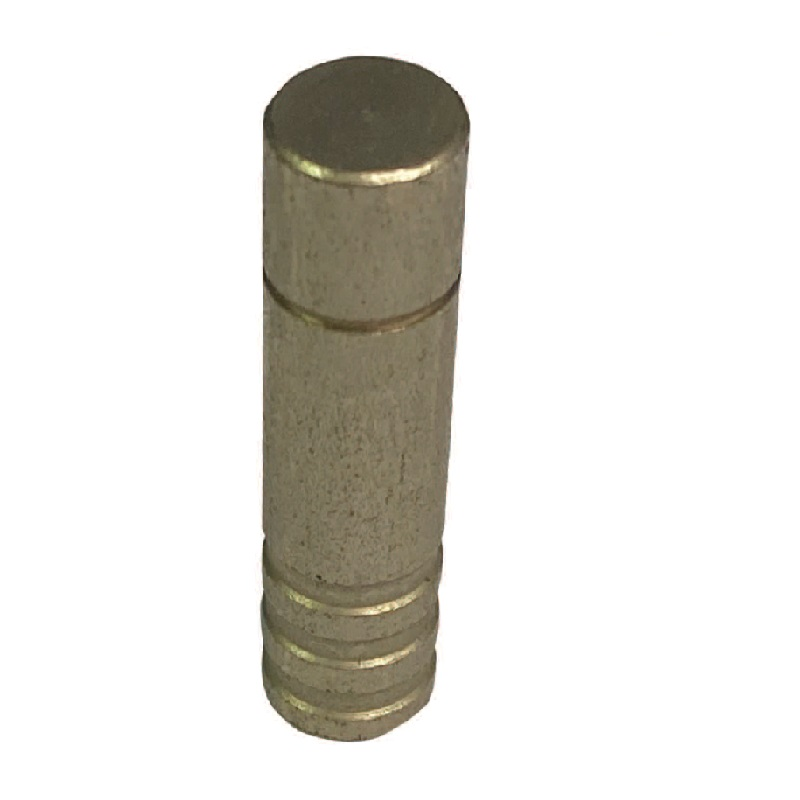 C-MATIC BRASS PUSH-IN PLUGS