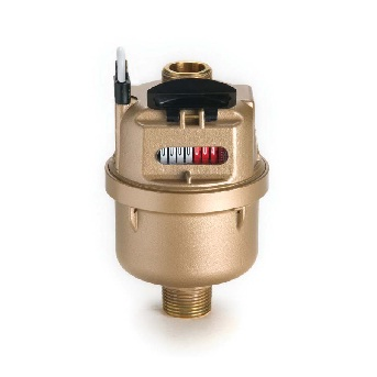 KENT PSMT WATER METERS