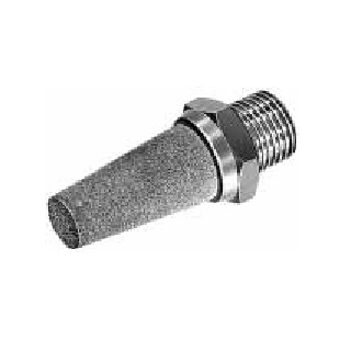 JOUCO SILENCER - BRONZE 346 SERIES