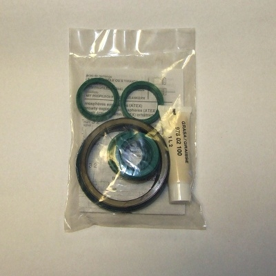 Asco Joucomatic Cylinder Repair Kits