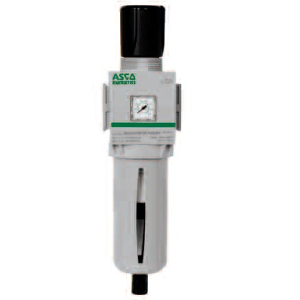 ASCO NUMATICS G653 FILTERS, REGULATORS AND LUBRICATORS
