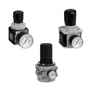 Jouco Modulair Regulator 342 Series