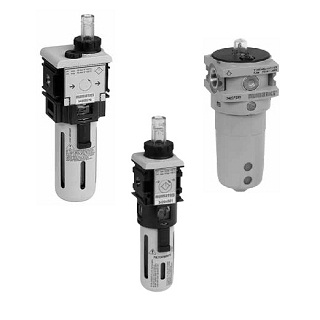 Jouco Lubricators 342 Series