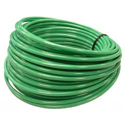 GREEN FLEXIBLE NYLON TUBE