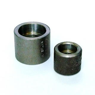 3000PSI SOCKET WELD COUPLING