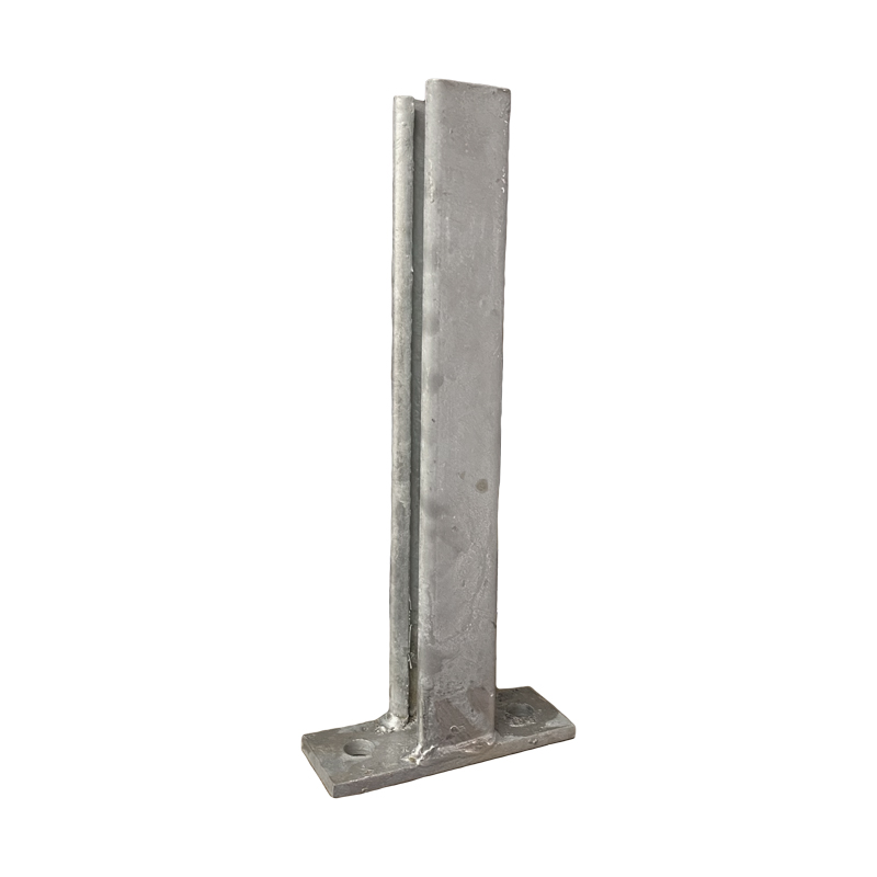 600MM 2 HOLE CANTILEVER ARM CSS600 GALVANISED