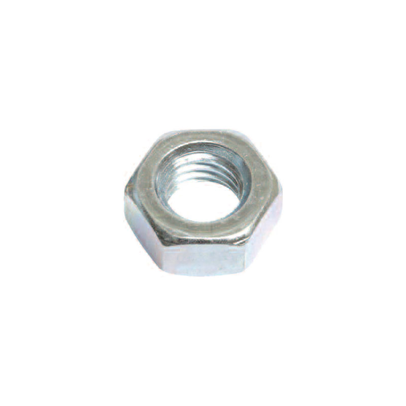 GRADE 8 HEX FULL NUTS - BZP
